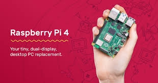 Raspberry Pi en toebehoren