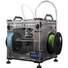 3D Printers & Toebehoren
