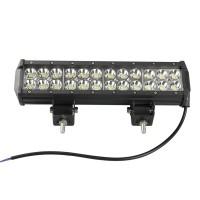 LEDBAR 72W (24X3W) 5700LM 6000K 10-30VDC 30CM