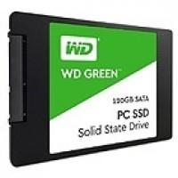 WD GREEN SSD 2,5'' 120GB SATA/600
