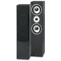TOWER-SPEAKERS 3-WEG 350W PER SET