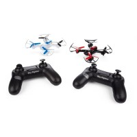 SKY FIGHTER SET MET 2 BATTLE DRONES
