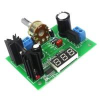 REGELBARE VOEDING 1.2-28VDC 2A MET DISPLAY