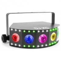 DJ X5 STROBOSCOOP LED ARRAY