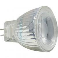LED LAMP 12VAC/DC 3000K 3.2W G4 170LM