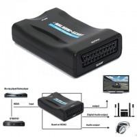 CONVERTER HDMI > SCART