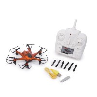 HEXACOPTER 6-ASSIGE GYRO