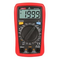 COMPACTE DIGITALE MULTIMETER