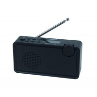 DAB+/FM RADIO