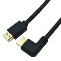 HDMI (2.0) MALE - HDMI MALE HAAKS 0.60M