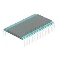 DISPLAY LCD 4 DIGIT 13MM