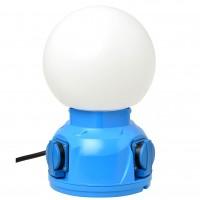 BOUWLAMP LED 28W LED 2700LM 4200K 5M KABEL EN 2 WCD