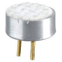 MICROFOON ELEMENT ELECTRET 6,0X2,7MM -42DB 5 STUKS