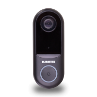 SMART WIFI VIDEO DEURBEL BUZZ LO