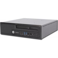 HP ELITEDESK 800 INTEL I5 8GB 320GB HD WINDOWS 7 PRO (REFURBISHED