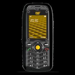 B25 GSM FEATURE PHONE 2.0'' TFT IP67 STOF EN WATERBESTENDIG