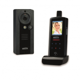 VIDEO DOORPHONE 210