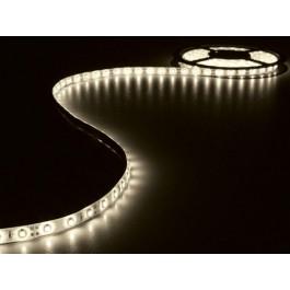 LED STRIP WARM WIT 3M 180 LEDS IP61 ZELFKLEVEND INCL. 12VDCADAPTER