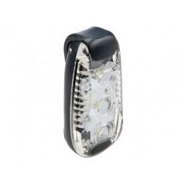MULTIFUNCTIONEEL LED-LICHT MET CLIP - WIT