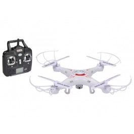 QUADCOPTER DRONE MET HD CAMERA