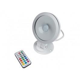 BOUWLAMP LED 20W RGB