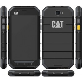 S30 GSM SMARTPHONE 8GB 4.5'' TFT IP68 STOF EN WATERBESTENDIG