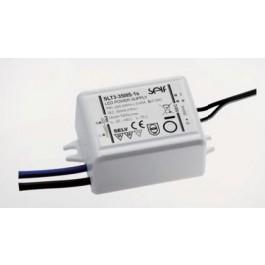 LED DRIVER 4-9VDC 350MA 3W