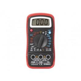 MULTIMETER DIGITAAL DVM853