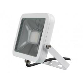 BOUWLAMP LED 20W 1300LM 3000K IP65 230V WIT