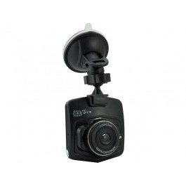 DASHCAM HD 720P + 2,4'' LCD