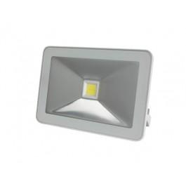 BOUWLAMP LED 30W 2600LM 3000K IP65 230V WIT