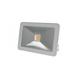 BOUWLAMP LED 20W 1600LM 3000K IP65 230V WIT