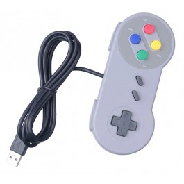 GAME CONTROLLER USB SNES