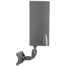 DVB-T/T2 BINNEN ANTENNE 15DB DAB+/FM VHF/UHF