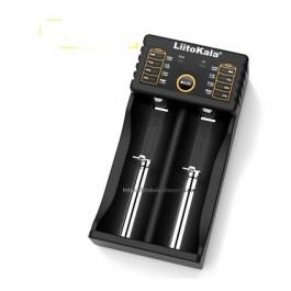 LI-ION BATTERIJLADER 2 VOUDIG 5VDC USB