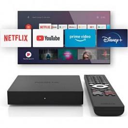 STREAMING BOX 8000 SMART TV UHD ANDROID