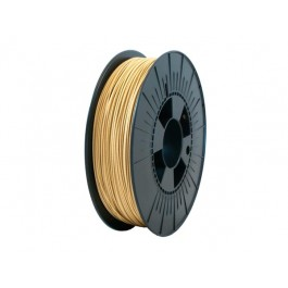 PLA-DRAAD 1,75MM HOUT 500GR