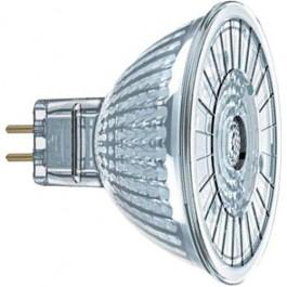 LED LAMP MR16 GU5.3 12V 2700K 3.4W 230LM DIMBAAR