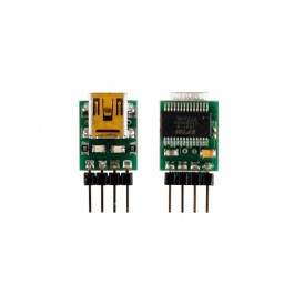 USB INTERFACE VOOR HAMGSM133