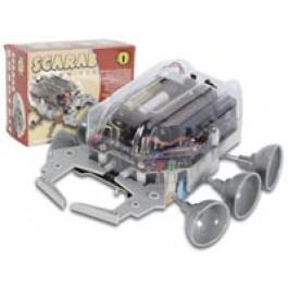ROBOTKIT SCARAB