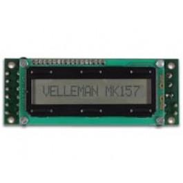 MINI LCD MESSAGEBOARD