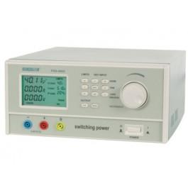 LABORATORIUM VOEDING 1X 0-40V 5A DIGITAAL