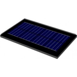 SOLAR MODULE/ZONNECEL 4.4V 95MA 418MW 41X67,5MM IP65