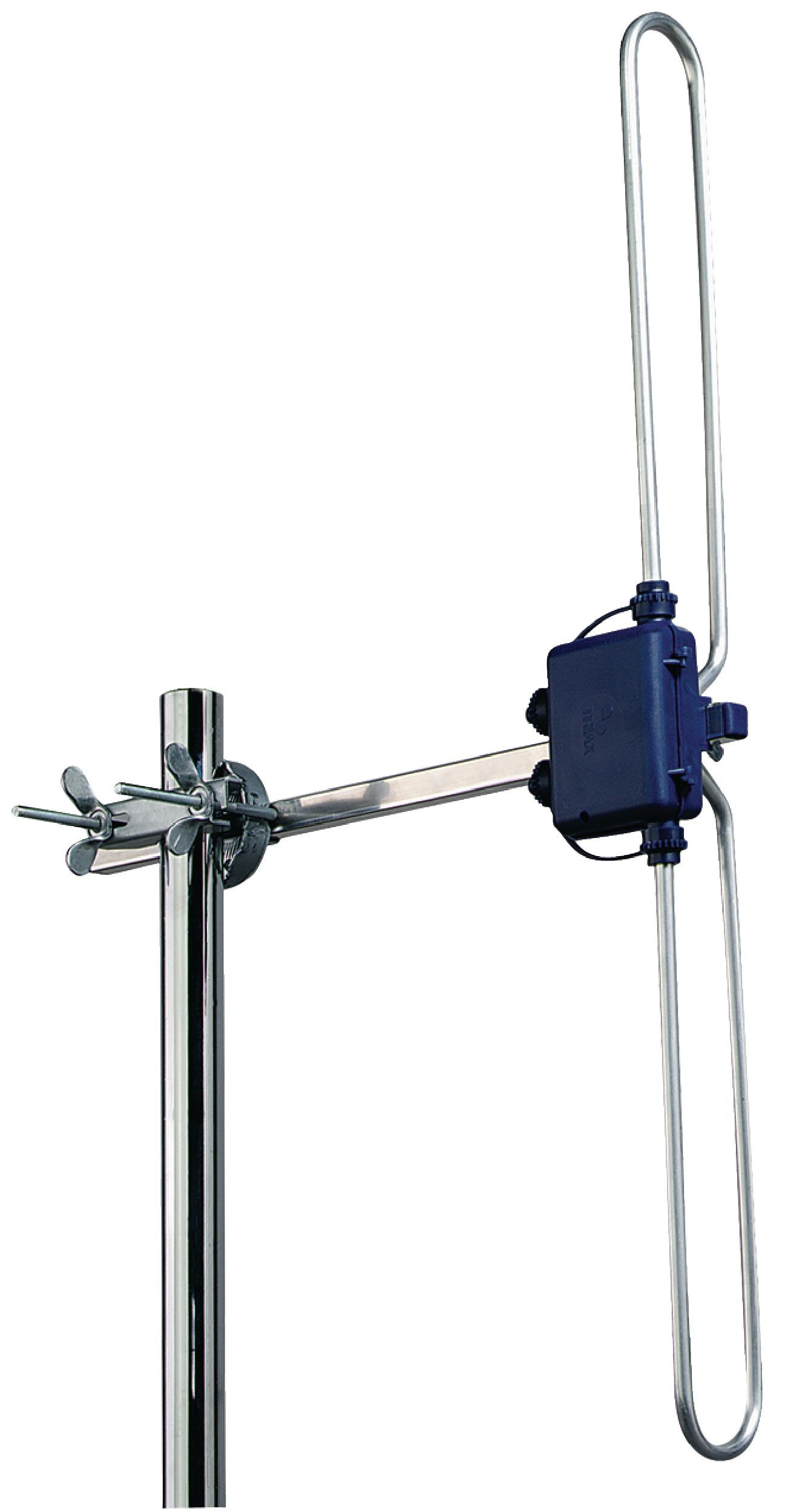 antenne dab dipool 174 240mhz antenne dvb t dab fm uhf. Black Bedroom Furniture Sets. Home Design Ideas