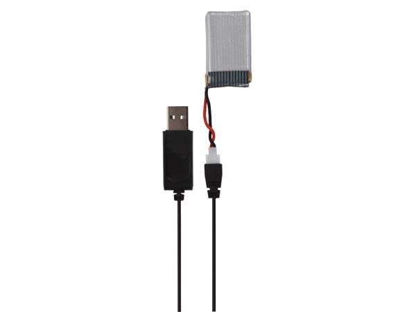 USB-LAADKABEL VOOR RCQC1