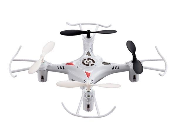 MINI QUADCOPTER DRONE ZONDER CAMERA