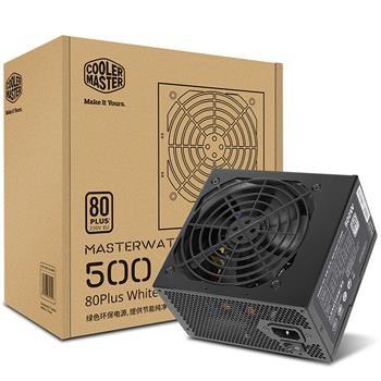POWER SUPPLY 500W