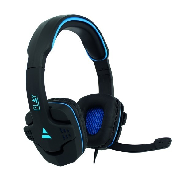 OVER-EAR GAMING HEADSET