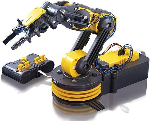 ROBOTARM BOUWPAKKET