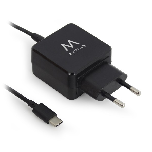 THUISLADER 3A MET USB TYPE-C CONNECTOR